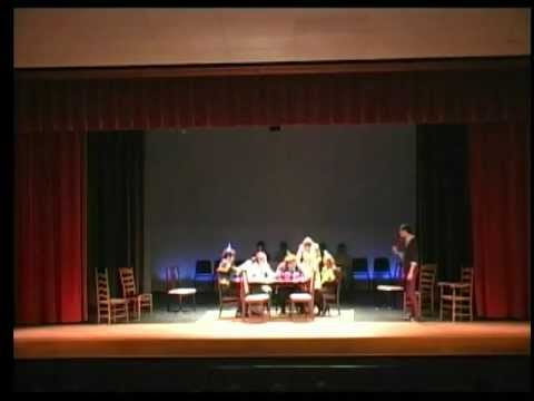 The Dining Room - Act One