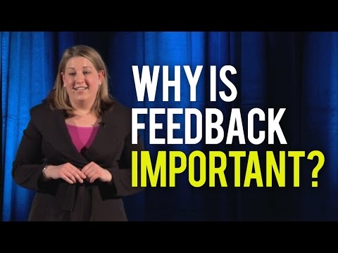 Leverage the value of constructive feedback in tech 1