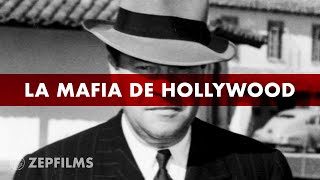 EDDIE MANNIX: El primer mafioso de Hollywood | Hollywood al Desnudo EP.1