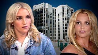 Jamie Lynn Accused of Stealing Britney Spears' $1M Florida Condo