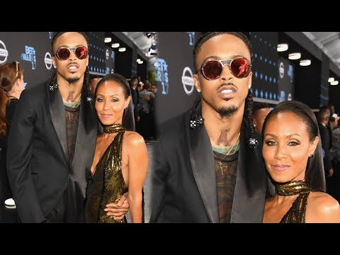 August Alsina comes clean about his relationship with Jada Pinkett Smith and the song NunYa