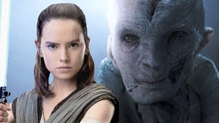 8 Questions For Star Wars Episode 8 - Up At Noon Live!