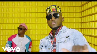 DJ Spinall - Omoge (Official Video) ft. Dotman