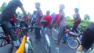 Kroni basikal part 3