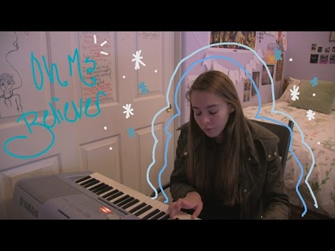 Oh Ms. Believer by twenty one pilots || Cover