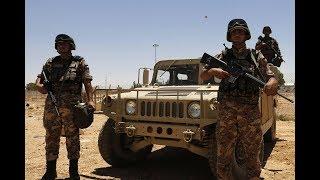 الأمم المتحدة تشرح أسباب تفاقم معاناة مخيم الرقبان