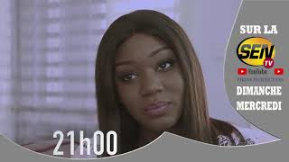 Madior Ak Dior - Épisode 49 [Saison 01] Bande Annonce