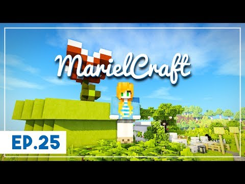 """MarielCraft 
