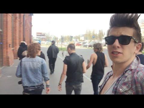 ENGLISH BOYS IN LODZ | Poland Vlog