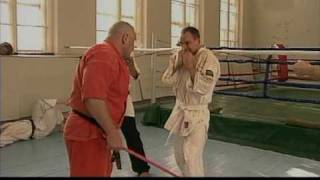 The real Budo masters from Russia. Part 1