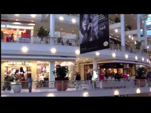 Pentagon City Shopping