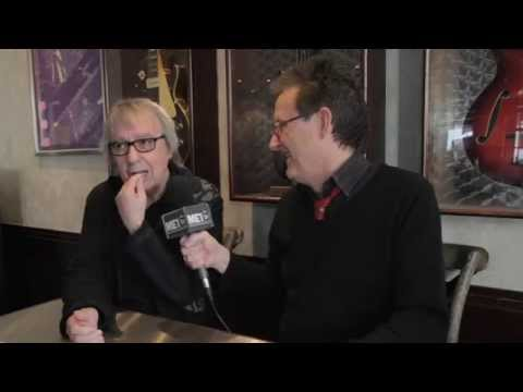 ME1 TV Talks To... Bill Wyman