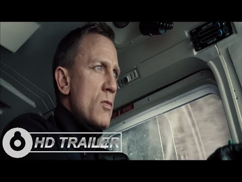 007 Contra Spectre   Trailer Oficial (2015) Legendado HD