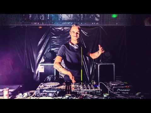 Comah Live @ Liget Club, Budapest 13.08.2015