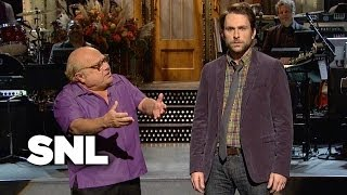 Charlie Day Monologue: I Believe In Charlie Day - Saturday Night Live