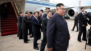 A 48h du sommet Trump-Kim Jong-un