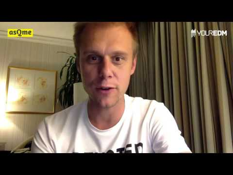 Armin van Buuren sets the record straight on Tiësto