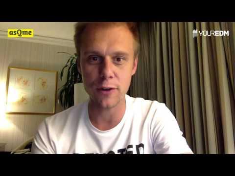 Armin van Buuren sets the record straight on Tiësto