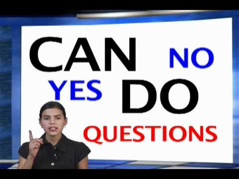 Citizenship Test Yes / No Questions (ESL)