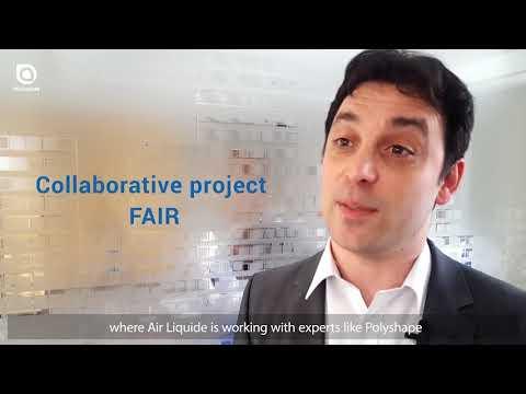 Air Liquide - Understanding additive manufacturing