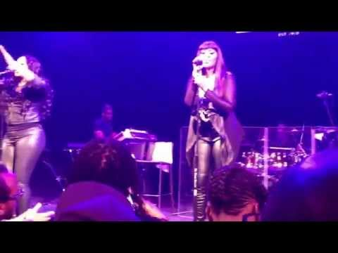SWV - Do Ya (Live at  The Howard Theatre)