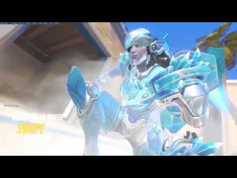 Overwatch 01 12 2018   scrim test 4 gamers energy Ilios