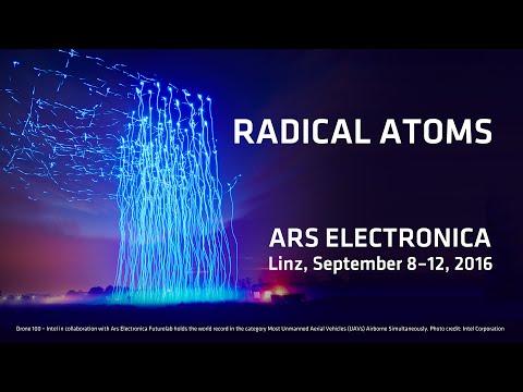 Ars Electronica Festival 2016 Teaser