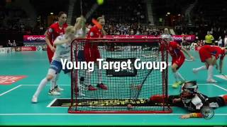 IFF Story of Floorball