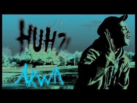 Akwa ~ Huh!?