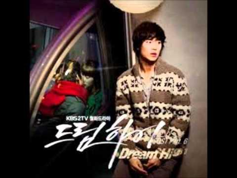 Dream High OST-(2PM)Junsu & LimJungHee~ Don't Go