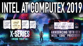 Intel Announces 5GHz CPU, But Is it enough to beat AMD?