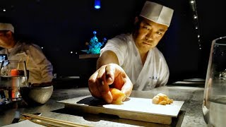 Tokyo High-End Sushi | Alternatives To Jiro Sushi