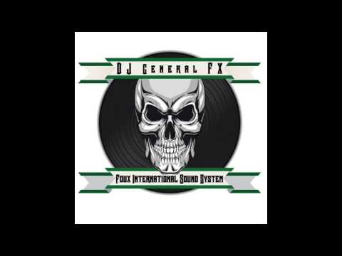 Sia - Elastic Heart [DJ General FX Reggae ReFix][Radio Edit]