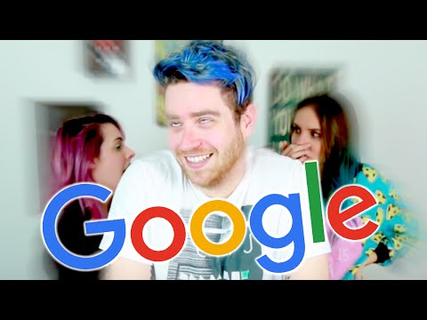 Thumbnail: DESAFIO DO GOOGLE