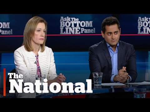 Ask the Bottom Line Panel: Web Extras