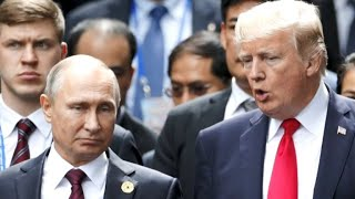 Trump navigates crucial meetings with world leaders at G-20 summit