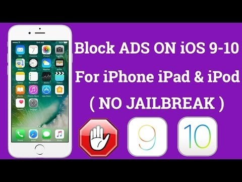 block ads iphone how to block ads in iphone app on ios 10 2 without 5513
