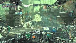 HAWKEN - Official Gameplay (Work in Progress)