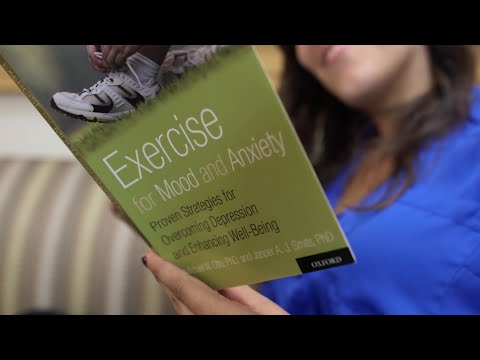 The Exercise Prescription: Oxford Clinical Psychology