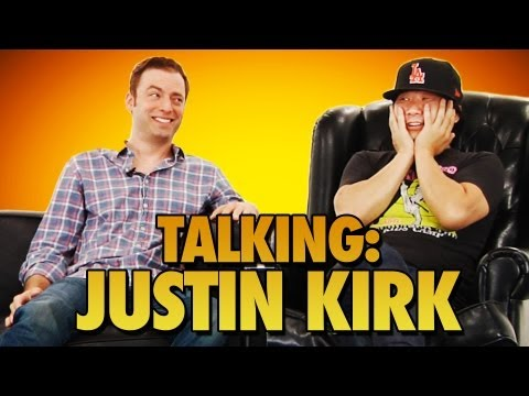 Bobby Lee: HUMPBACK WHALE TALKING with Justin Kirk