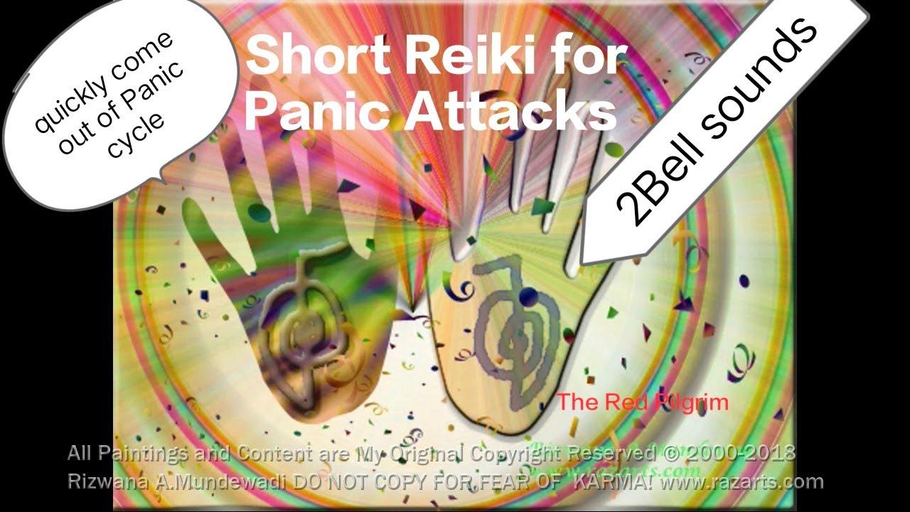 One minute reiki healing art meditation for panic attacks youtube one minute reiki healing art meditation for panic attacks biocorpaavc