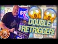 Casino Slots LIVE - Casino Games with Casinodaddy - Write !nosticky1 - 4 for the best bonuses!