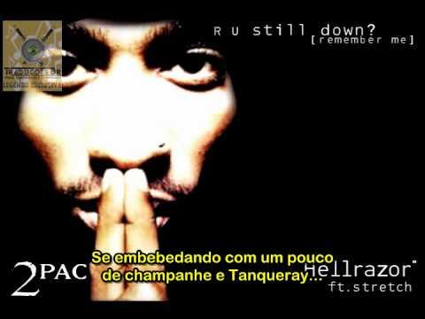 "2Pac ft. Stretch - ""Hellrazor"" [Traduzido]"