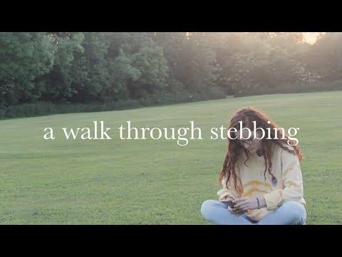 a walk through stebbing