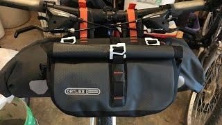 Ortlieb Handle-Bar & Accessory Pack