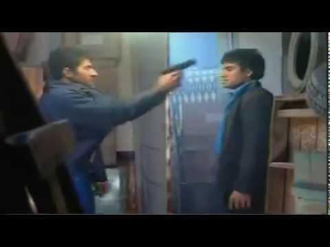 Handsome Dashing Sudhanshu Pandey as Sameer in Dishayen Season 2
