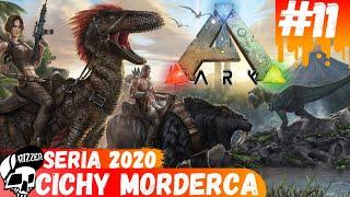 CICHY MORDERCA - THYLACOLEO w ARK Survival Evolved PL | Seria 2020 #11 - Rizzer