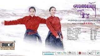 Tibetan New Song 2021 || Sonam Choedon & Yangchen Lhamo || ཁ་བ་བབས་སོང་། || MV