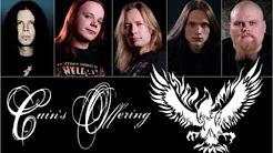Uutta metalli musiikkia ( New Metal music)