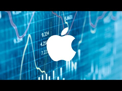 Apple, Market Manipulation and the Cult of Personal Finance  - RAI with Rana Foroohar Pt 2/6